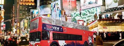 TopView Tours Takes the Guesswork Out of Sightseeing New York City